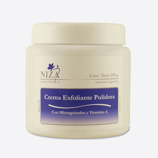 Crema Exfoliante Pulidora - 250g-p/prof