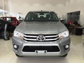 Toyota Hilux Srv At 4x4 2.8 16v