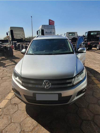 Volkswagen Tiguan 2.0 14/14