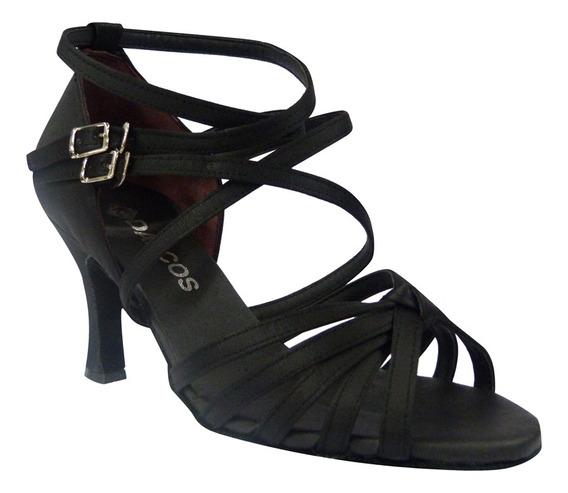 Zapatos De Baile Salsa Bachata Tango Darcos Diana 30