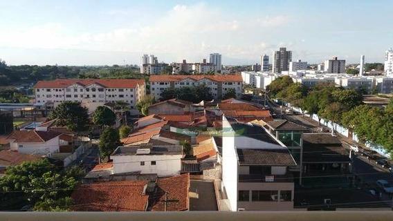 Apartamento Com 2 Dormitórios Para Alugar, 70 M² Por R$ 920/mês - Jardim Santa Clara - Taubaté/sp - Ap3177