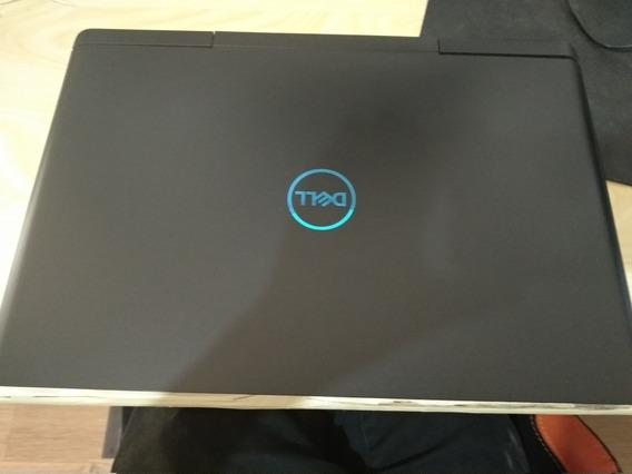 Notebook Dell G7 I7 Gtx 1060