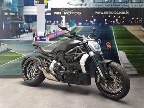 Ducati X Diavel S 2017/2018