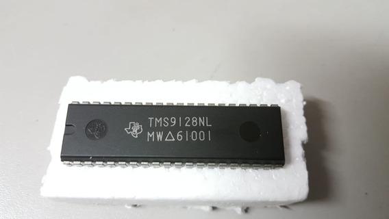 Ci - Tms9128nl Circuito Integrado Msx 1, Vdp