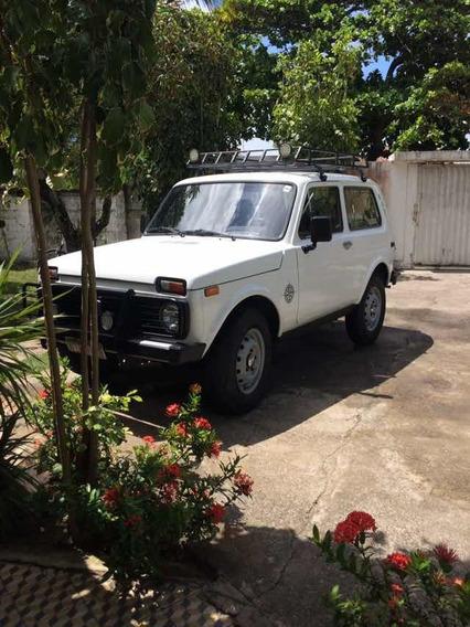 Lada Niva 1.6 Rc 3p 1995