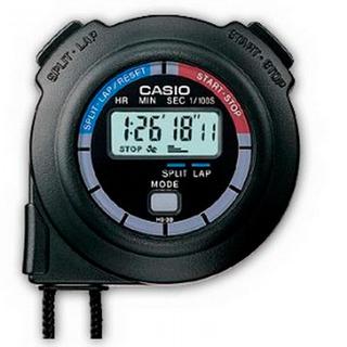 Cronômetro Casio - Hs-3