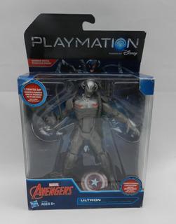 Figura Ultron Avengers Playmation Deluxe Hasbro Aps
