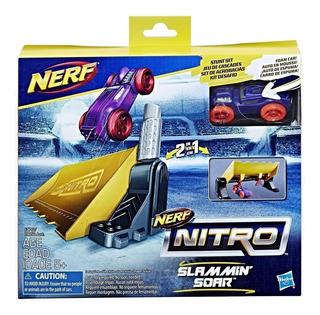 Nerf Nitro Slamming Soar + Auto (4503)