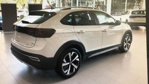 Volkswagen Nivus Highline Entrega Inmediata Mz