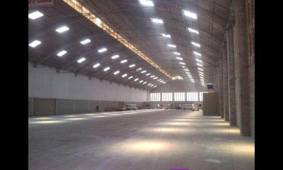 Galpão Industrial Para Locação, Núcleo Itaim, Ferraz De Vasconcelos. - Ga0120