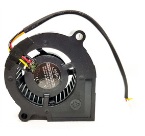 Cooler Projetor Sony Dx130 12v Ab05012dx200600 Plug Branco