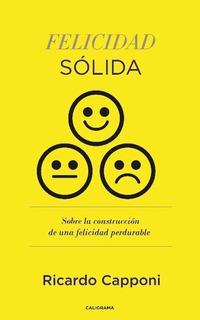 Libro Felicidad Sólida. Envio Gratis