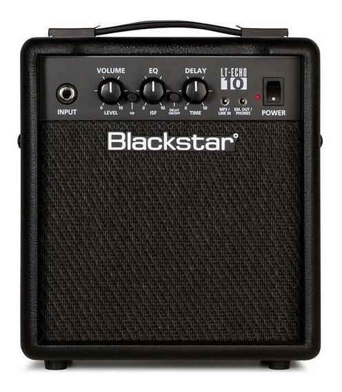 Amplificador Guitarra Electrica Blackstar 10 Watts Cuotas
