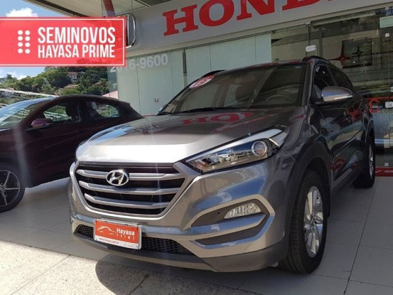 Hyundai Tucson Gls 1.6 Turbo, Kzc6f78