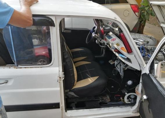 Renault R4 Renault 4