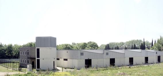 Dueño Directo Alquila Galpones Polígono Industrial Cerrado