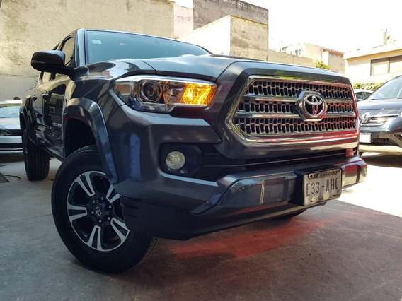 Toyota Tacoma Sport 3.5 2016 At