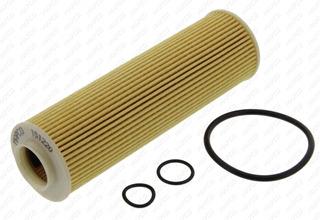 Elemento de filtro de aceite Mann Metal libre para Mercedes-Benz C-Clase C 300 CDI 4 Matic