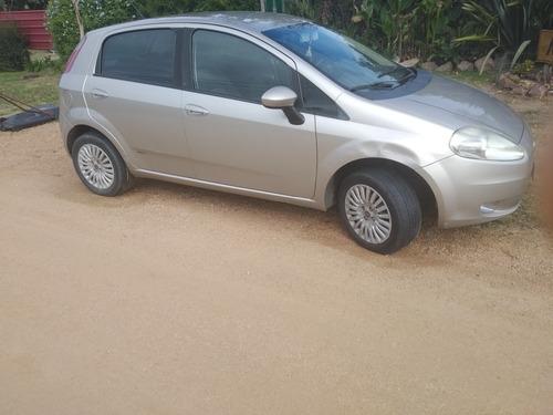 Fiat Punto 1.4 Attractive 2012