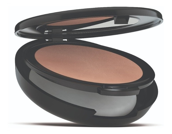 Perfect Skin Pressed Powder Polvo Compacto Mimika Lidherma