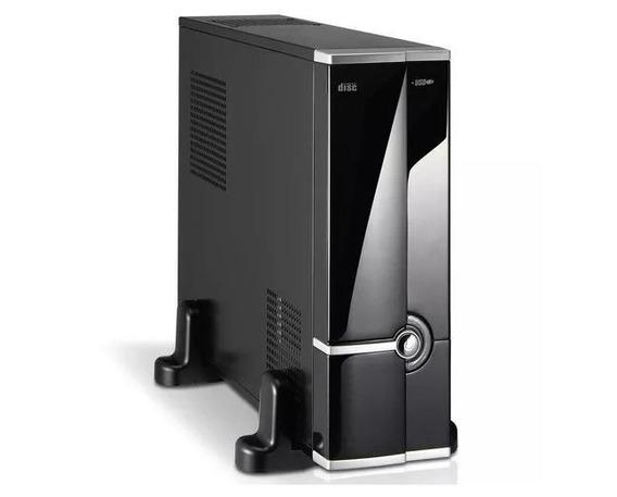 Mini Pc Cpu Desktop Intel Core I7 16gb Ram Ssd 240gb Dvd