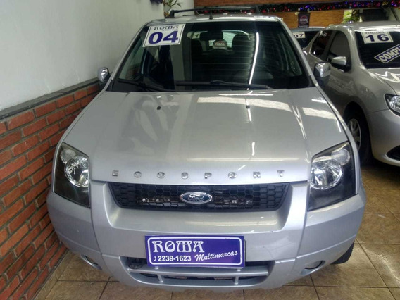 Ford Ecosport Xls 1.6 Completa