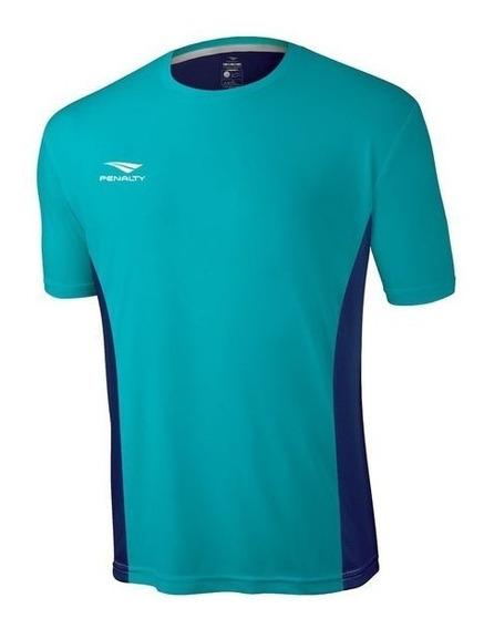 Camisa Penalty Br70 Matis Vii Azul Royal/azul Marinho