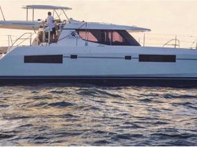 Catamaran Leopard 45 2017 4 Cabinas Nacionalizado