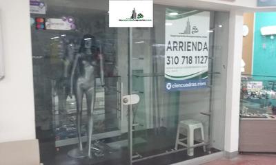 Se Arrienda Local Centro Pereira