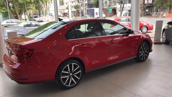 Volkswagen Vento Gli Linea Nueva 2020 Cm