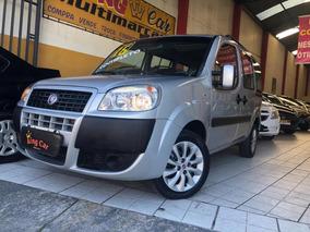 Fiat Doblo 1.8 Essence 2016 07 Lugares Kingcar Multimarcas