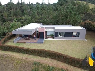 Casas En Venta Envigado 874-1074