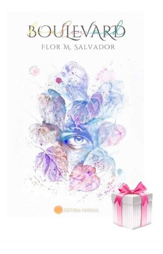 Imagen 1 de 3 de Boulevard - Editorial Naranja - Flor M. Salvador
