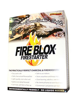 Seymour 98003 Fire Blox Firestarter