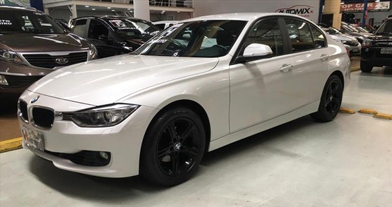 Bmw 320i 2.0 Active 16v Turbo Flex At