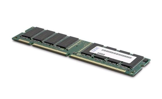 Memoria Ibm 4gb - Ddr3 Rdimm X3400 X3500 X3550 X3650 M2
