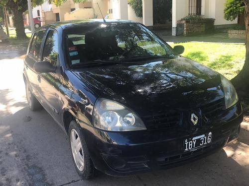 Renault Clio 1.2 Authentique 2009