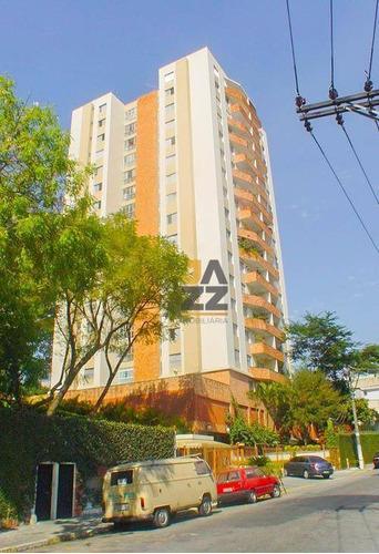 Imagem 1 de 24 de Lindo Apartamento Com 3 Dormitórios À Venda, 108 M² Por R$ 800.000 - Santana (zona Norte) - São Paulo/sp - Ap7158
