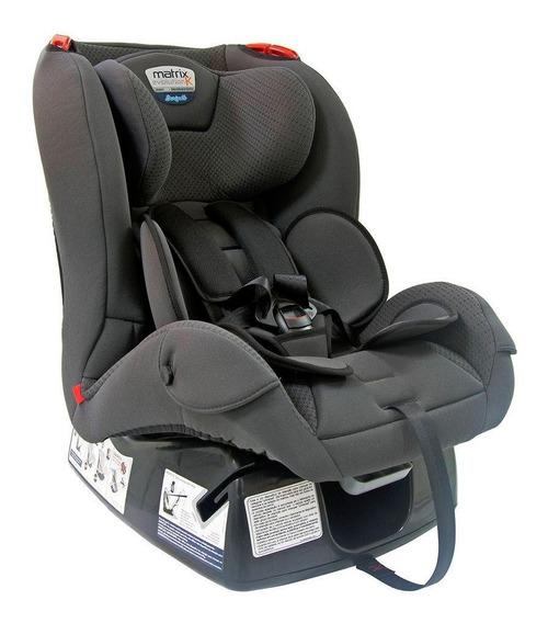 Cadeira Para Auto - De 0 A 25 Kg - Matrix Evolution K - New