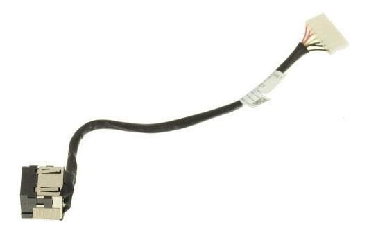 Cabo Dc-in Jack Dell Inspiron 14r 3421/5421 #79