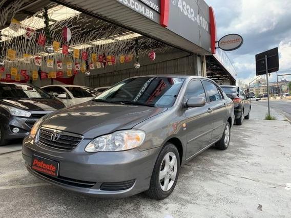 Toyota Corolla Xei 1.8 16v, Dif9459