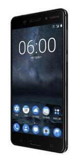 Nokia 6, Ta-1039, 32 + 3 Gb, Desbloqueado!!