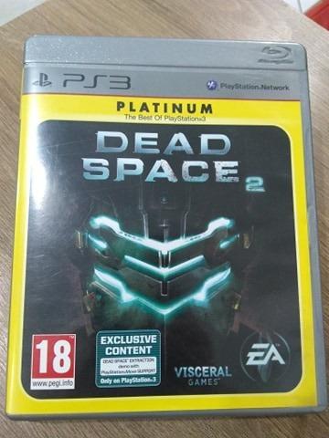 Dead Space 2 - Ps3 - Usado