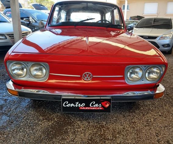 Volkswagen Variant 1600