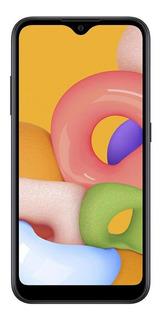 Samsung Galaxy A01 16 GB Preto 2 GB RAM