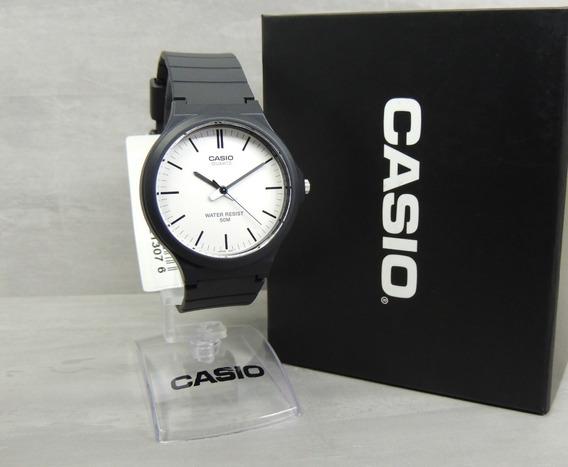 Relógio Casio Masculino Mw-240-7evdf Lançamento ( Nf)