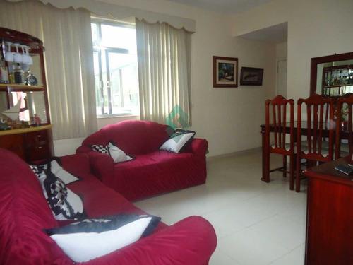 Apartamento-à Venda-méier-rio De Janeiro - C3798