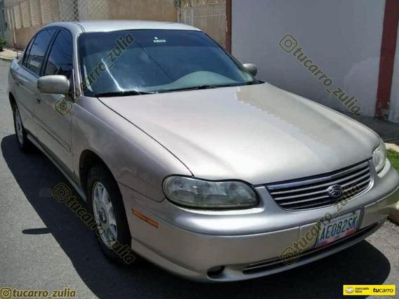 Chevrolet Malibu Aut