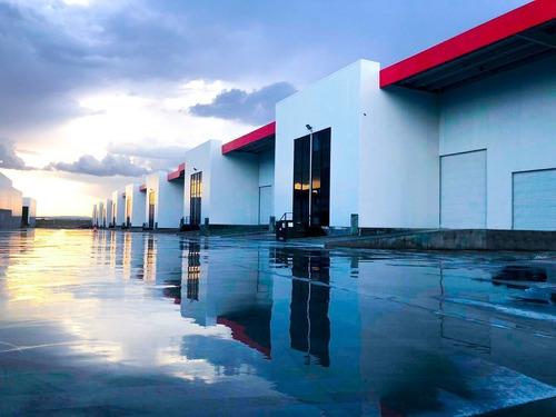 Imagen 1 de 8 de Nave Industrial Queretaro Aeropuerto