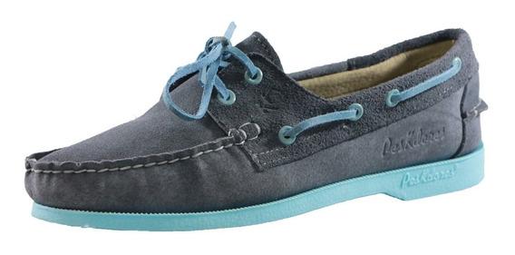 Zapatos Nauticos Mocasines Peskdores Navy Na00038